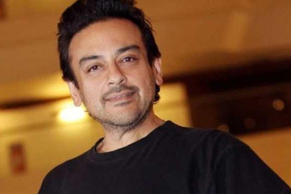 मेरे पिता भारत में पैदा हुए और भारत में ही मरे : अदनान सामी