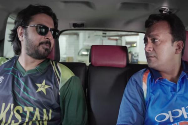 भारतीय टीम की विदाई पर नया 'मौका-मौका' विज्ञापन