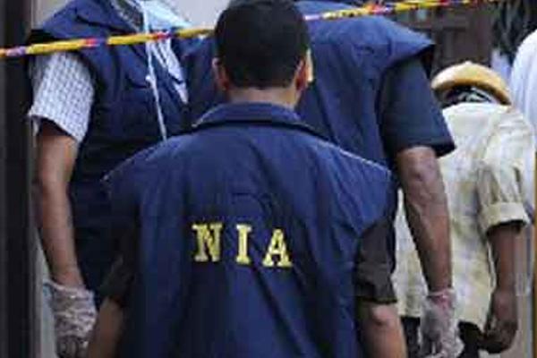 नए आईएस मॉड्यूल का पर्दाफाश, सरगना समेत 5 हिरासत में