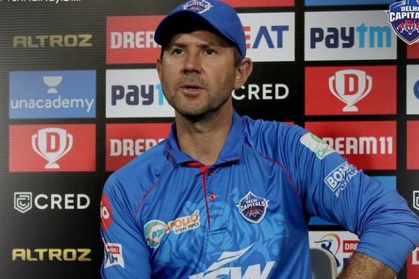 अश्विन से चार ओवर गेंदबाजी नहीं कराना गलती थी : पोटिंग