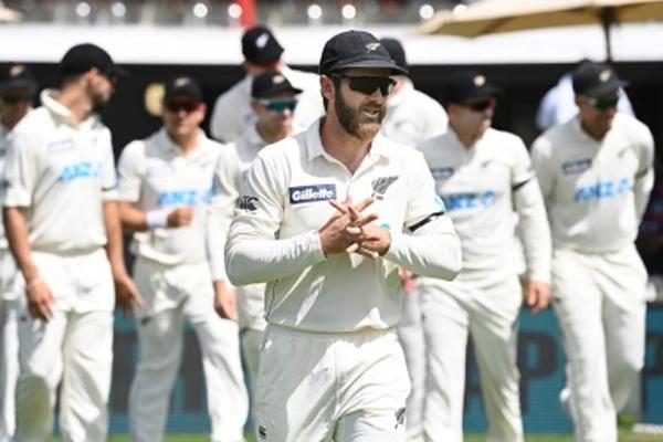 आईपीएल में शामिल न्यूजीलैंड के टेस्ट खिलाड़ी 11 मई को रवाना होंगे
