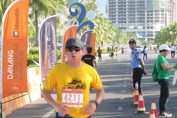 वियतनाम में इंटरनेशनल मैराथन में दौड़ेंगे 7000 धावक