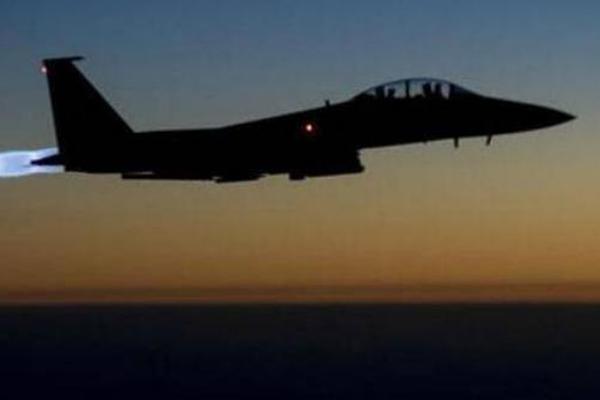 भारत ने पीएएफ के एफ-16 को मार गिराया