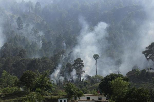 पाक आर्मी के कई बंकर तबाह, पाकिस्तान ने भारत के दावे को बताया झूठा