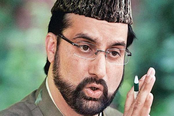 पाकिस्तान ने मीरवाइज व कुरैशी की बातचीत पर भारत की आपत्ति खारिज की