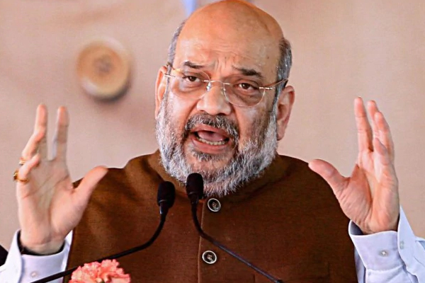 असम के लोगों की चिंताएं दूर की जाएंगी : शाह