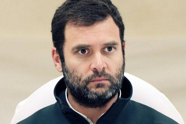 एचएएल को दिया गया ठेका साबित करें, या इस्तीफा दें रक्षामंत्री : राहुल