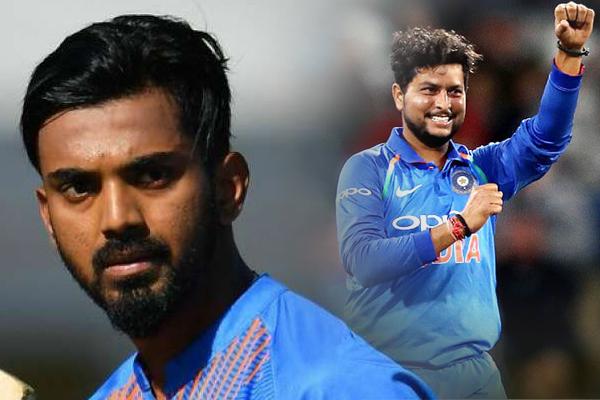 राहुल, कुलदीप टी-20 रैंकिंग में शीर्ष-10 में