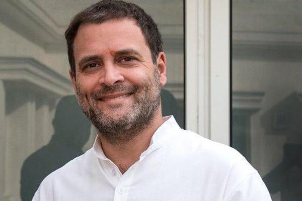 राहुल यूएई के 2 दिवसीय दौरे पर