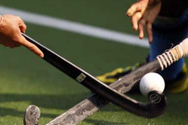 हॉकी : मेन्स सीरीज फाइनल्स के लिए भारतीय टीम घोषित