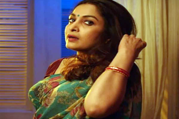 क्वीन सीजन 2 में ज्यादा एक्शन और थ्रिलिंग कंटेंट है : राम्या कृष्णन