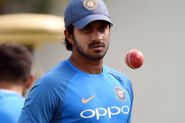 तमिलनाडु रणजी टीम के कप्तान नियुक्त किए गए विजय शंकर