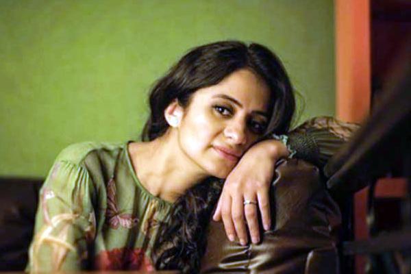जब मैं काम कर रही होती हूं तब सबसे ज्यादा खुश होती हूं : रसिका दुग्गल