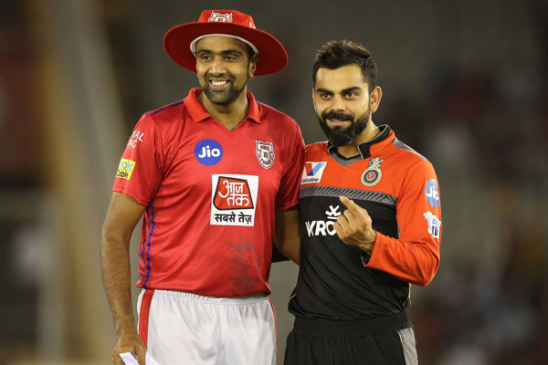 आईपीएल-12 में आज पंजाब के सामने बेंगलोर की चुनौती