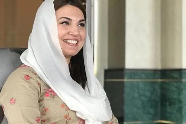 रेहम खान ने जीता मानहानि का मुकदमा