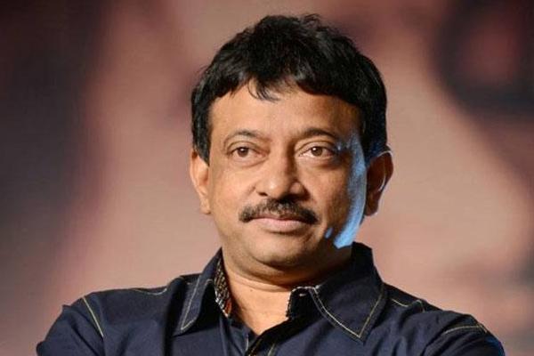 चंद्रबाबू नायडू जैसे दिखने वाले शख्स को ढूंढ निकाला : राम गोपाल वर्मा