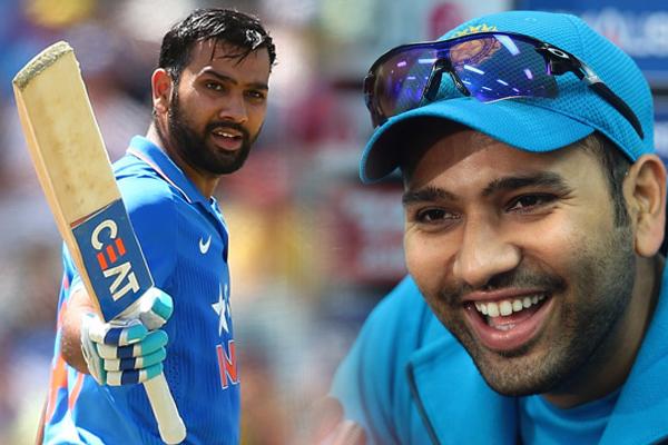 रोहित ने आस्ट्रेलिया के खिलाफ पूरे किए 'सबसे तेज' 2000 वनडे रन