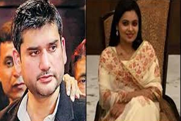 रोहित शेखर हत्या मामले में उनकी पत्नी अपूर्वा गिरफ्तार