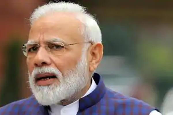 किसानों से हमेशा झूठ बोलने वाले अफवाहें फैला रहे हैं : प्रधानमंत्री