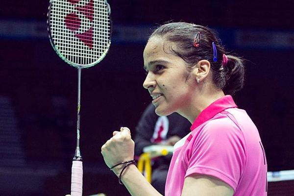 बैडमिंटन : इंडोनेशिया मास्टर्स के फाइनल में सायना