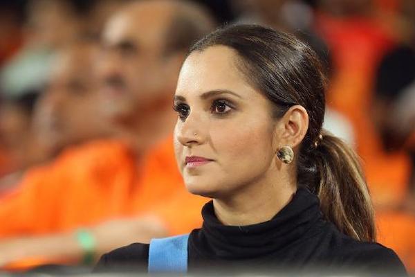 पिंडली में चोट के कारण आस्ट्रेलियन ओपन से बाहर हुईं सानिया मिर्जा