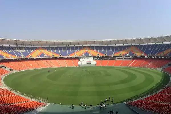 अहमदाबाद का सरदार पटेल स्टेडियम हुआ नरेंद्र मोदी स्टेडियम