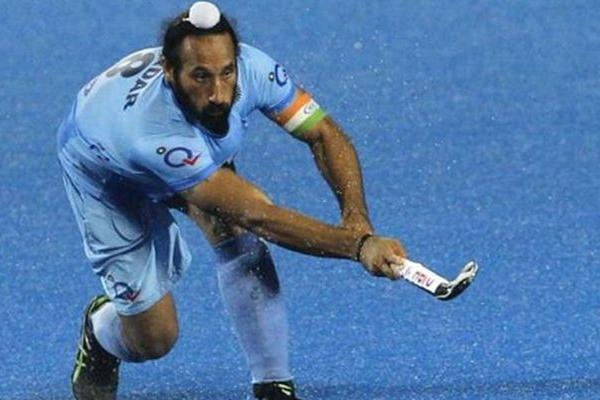 सरदार सिंह के योगदान को भुलाया नहीं जा सकता : हॉकी इंडिया