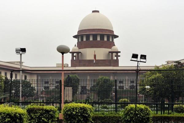 सुप्रीम कोर्ट ने अयोध्या फैसले पर समीक्षा याचिकाएं खारिज की