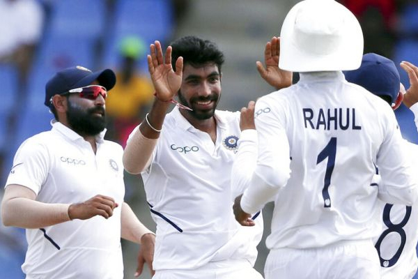 बुमराह एंड कंपनी ने भारत को बनाया विश्व विजयी : सहवाग