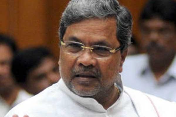 कर्नाटक : सिद्धारमैया का नेता प्रतिपक्ष पद से इस्तीफा