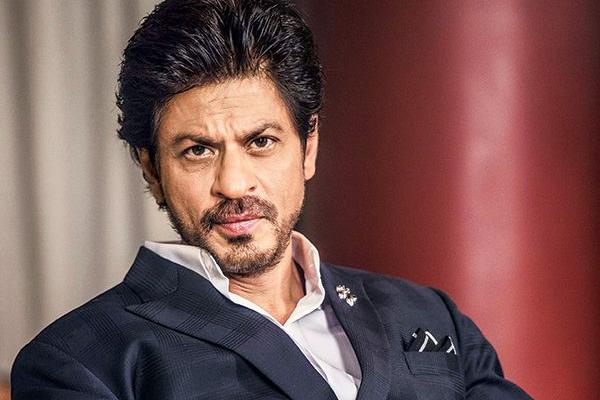 डिओडरेंट ब्रांड का प्रचार करेंगे शाहरुख खान