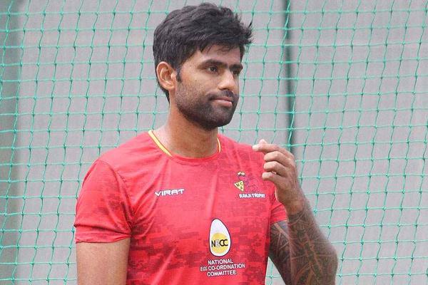 इंग्लैंड में टीम इंडिया के साथ जुड़ सकते हैं शॉ और सूर्यकुमार