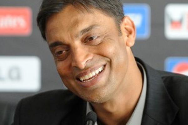 शोएब अख्तर की इच्छा, भारत जीते विश्व कप