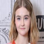 अपकमिंग फिल्म में हेलेन केलर की भूमिका निभाएंगी एक्ट्रेस मिलिसेंट सिममंड्स