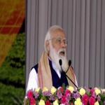 पूर्वोत्तर के सर्वागीण विकास से हासिल होगा आत्मनिर्भर भारत का लक्ष्य : मोदी