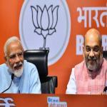 भाजपा को पूर्ण बहुमत मिलेगा, मोदी फिर प्रधानमंत्री बनेंगे : शाह