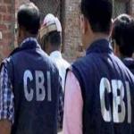 अवैध खनन मामलों में सीबीआई का 12 ठिकानों पर छापा