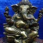अयोध्या मंदिर से आठ मूर्तियां चोरी