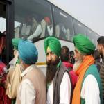 भारत बंद की चेतावनी देते हुए किसान नेताओं ने कहा, तारीख पर तारीख न दें