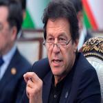 भारत के परमाणु शस्त्रागार की सुरक्षा पर गंभीरता से विचार करे दुनिया : इमरान खान