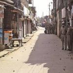 भोपाल में जनता कर्फ्यू सिर्फ रविवार को