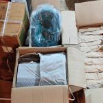 मेघालय पुलिस ने 1,525 किलोग्राम विस्फोटक जब्त किया, छह गिरफ्तार