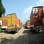 नगालैंड के ट्रक पर ओडिशा में लगा 6.53 लाख का जुर्माना
