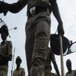 पंजाब में कर्फ्यू ड्यूटी पर पुलिसकर्मी की हार्ट अटैक से मौत