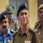 एस. एन श्रीवास्तव संभालेंगे दिल्ली पुलिस की कमान