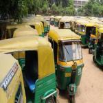 ट्रांसपोर्टरों की हड़ताल से दिल्ली-एनसीआर में जनजीवन प्रभावित