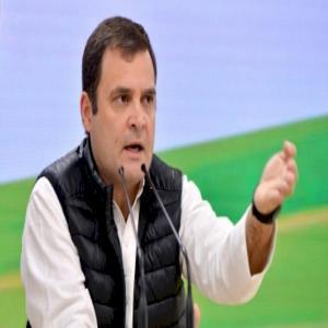 कृषि कानूनों पर भाजपा को घेरने के लिए ट्रैक्टर यात्रा निकालेगी कांग्रेस