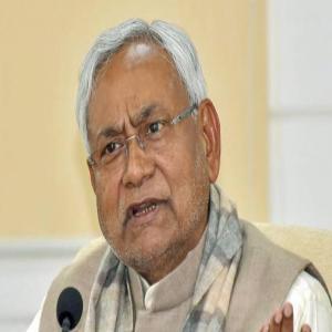 भाजपा के साथ संबंध में कोई कटुता नहीं : नीतीश