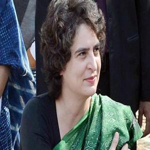 प्रियंका गांधी ने लखनऊ में अपने लिए ढूंढा घर