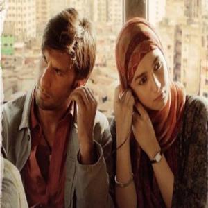 जापान में अक्टूबर में रिलीज होगी रणवीर, आलिया की गली बॉय